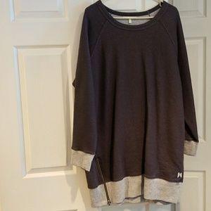 Victoria secret dress/tunic xl